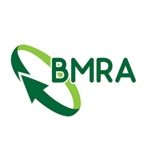 British Metals Recycling Association logo