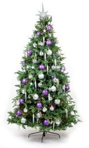 Enterprise Plant Christmas Tree
