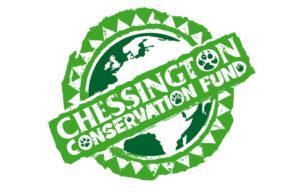 Chessington Conservation Fund Logo: Chessington World of Adventures