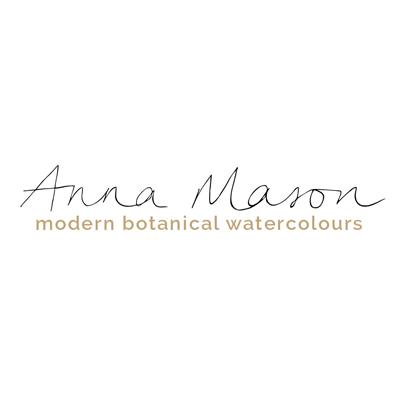 Anna Mason Art logo