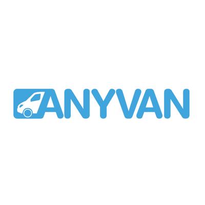 AnyVan logo