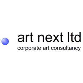 art next logo