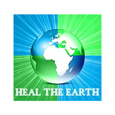 Heal The Earth logo