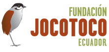 Fundacion Jocotoco logo