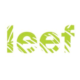 Leef logo