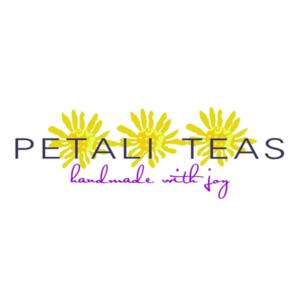 Petali Teas logo