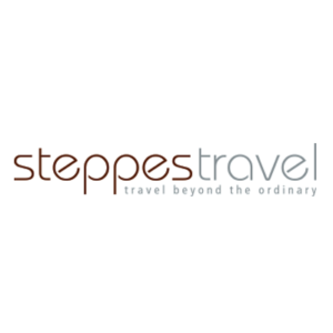 Steppes Travel logo