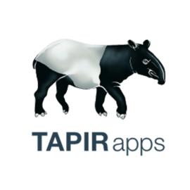 Tapir Apps logo