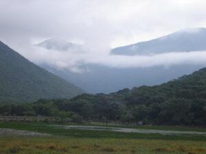 Hoya Verde, Mexico. Credit Charlotte Beckham, WLT