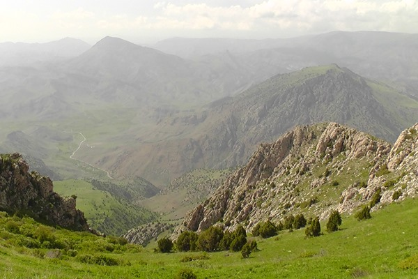 Long-term protection in the Caucasus, Armenia