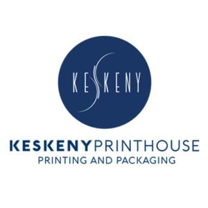 Keskeny Printhouse Logo