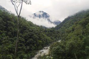 Río Negro – Sopladora National Park