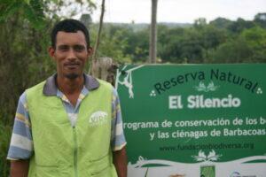 Community Involvement©Fundación Biodiversa Colombia