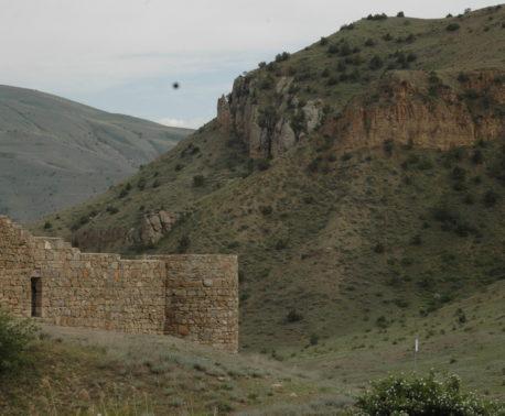 Caucasus Wildlife Refuge, Armenia