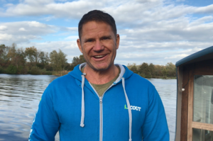 Steve Backshall announces One Wild Night
