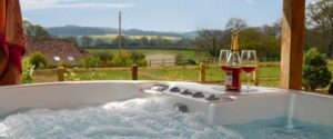 Weekend getaway with holidaycottages.co.uk