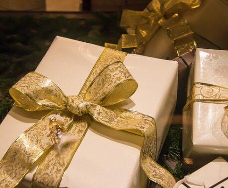 Christmas presents Image: Susanne Nilsson