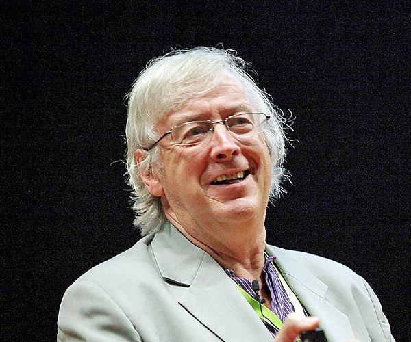 World Land Trust Trustee Ken Burnett