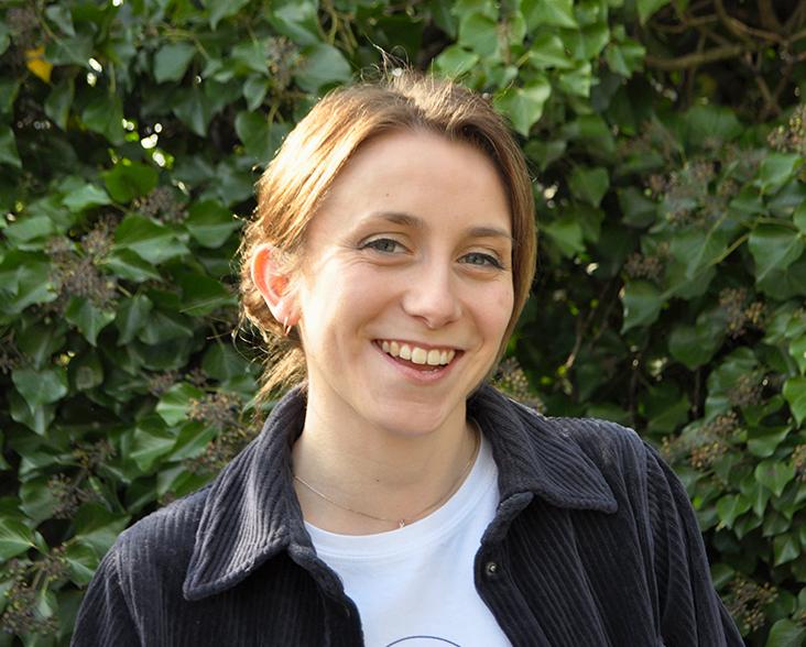Sarah Barton, Creative Assisant