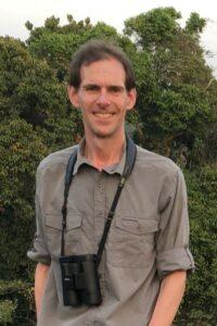 Dr Jonathan Barnard