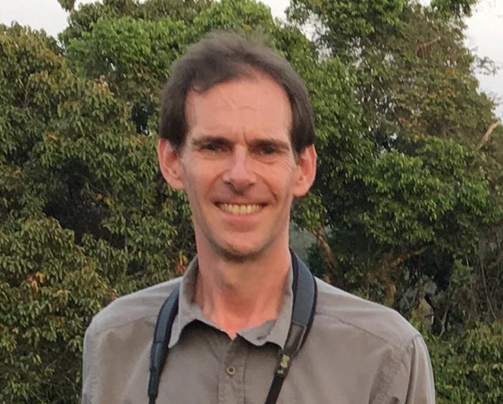Jonathan Barnard