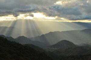 Sierra Gorda Biosphere Reserve. Credit: WLT/Nina Seale