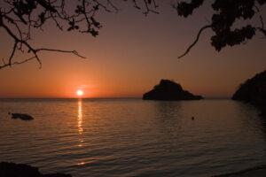 View from Danjugan Island. ©Toby Gibson.