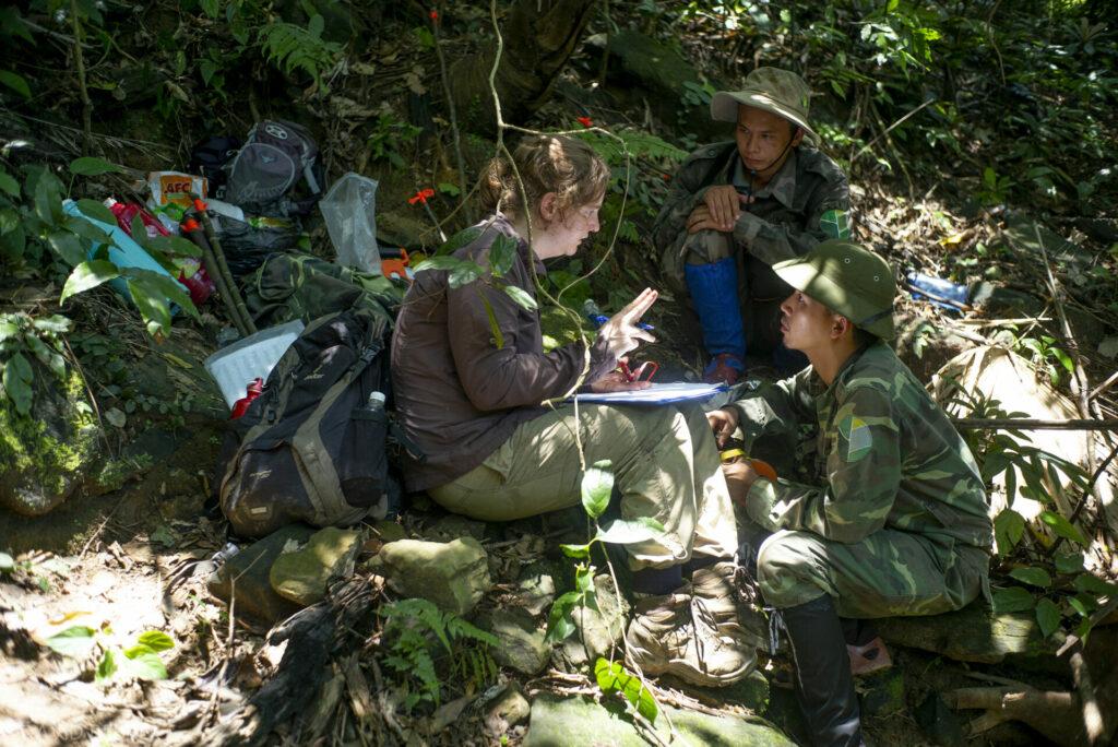 Vietnam Picture - David Bebber
