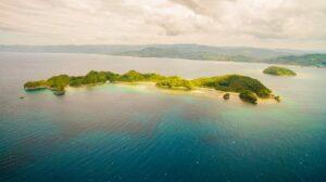 Danjugan Island. Credit: @DanjuganIsland/Facebook