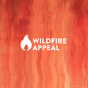 Wildfire Appeal logo