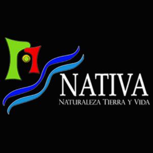 NATIVA Bolivia logo
