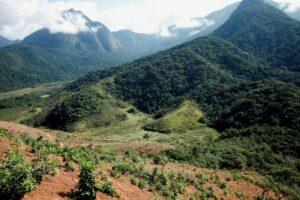 Lemgruber property, REGUA, Brazil