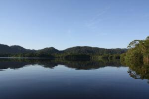 Laguna Grande ©FUNDAECO