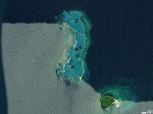 Danjugan-Island-map