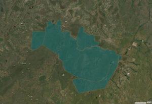 Kasanka-NP-map