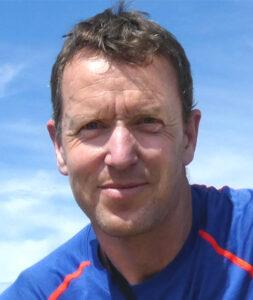 Richard Cuthbert