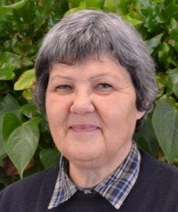 Lynne Morton