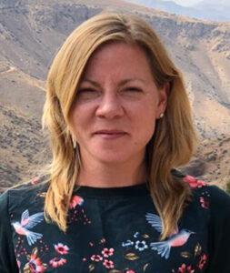 Liz Stone