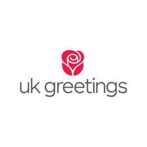 UK Greetings logo
