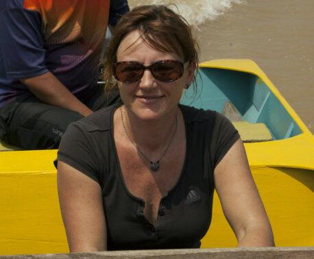 Isabelle Lackman